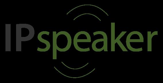 IPSpeaker Logo