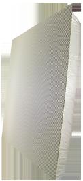 Square Ceiling Tile IP Speaker (IPSCM)