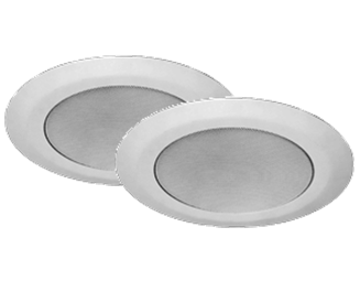 Round Ceiling Double