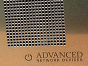 New Drivers: Advanced Network Devices IP Clockwise IPS 2.1