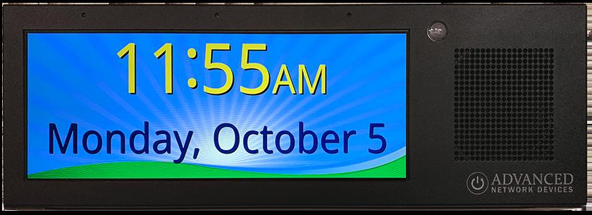 HD IP Display (IPCSHD-MB)