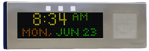 Large IP Display (IPCSL-RWB)